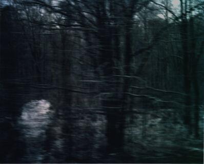 Ori Gersht, 'Untitled Cracow/Auschwitz 13'