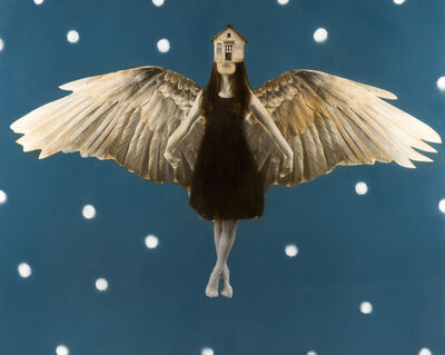 Anke Schofield, 'Angel'