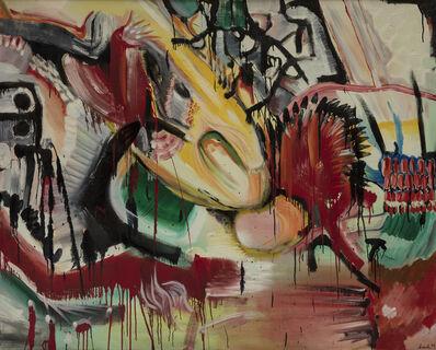 François Arnal, 'Le chaos', 1984