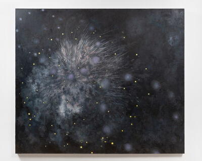 Lucas Reiner, 'Over Malibu #5 (Redentore)', 2010