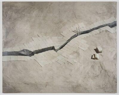 Allan Wexler, 'Sheathing the Rift', 2014