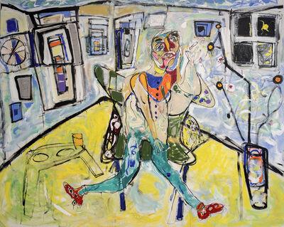 Alexander Yulish, 'Constant'