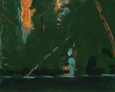 Eric Aho, 'Green River', 2019