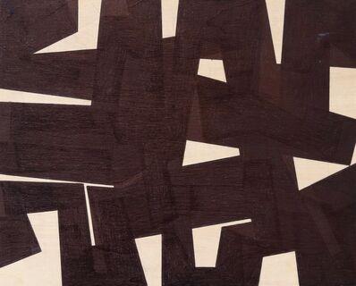 Clover Vail, 'Variation on a Theme #3', 2017