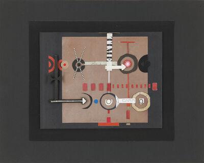 Addie Herder, 'Time Machine', 1978