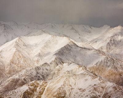 Ashok Sinha, 'Himalayas', 2009