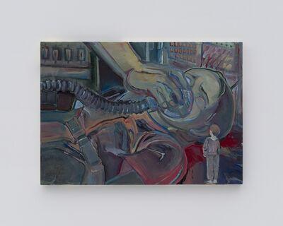 Ataru Sato, 'Let down', 2019
