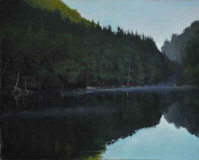 Edward Minoff, 'Smoke on the Water', 2014