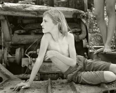 Jock Sturges, 'Misty Dawn, Northern California, 1988 ', 1988