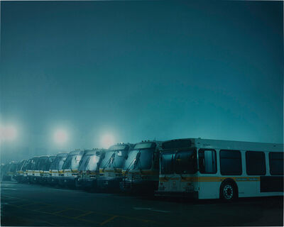 Doug Aitken, 'ultraviolet', 2004