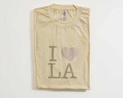 Ry Rocklen, 'I Heart LA', 2018