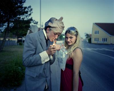 Joakim Eskildsen, 'Skagen X', 2008