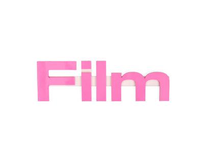 Tammy Rae Carland, 'Film', 2008