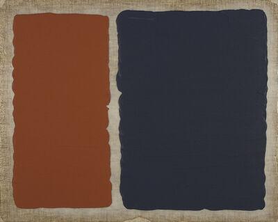 Laura Hapka, 'Collective: Orange Red 1', 2019