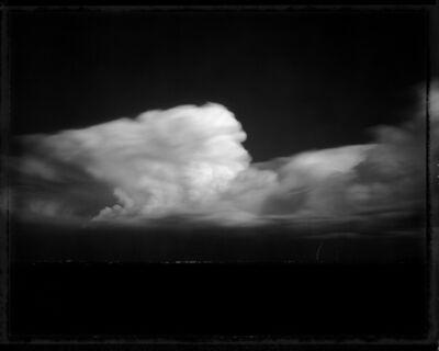 Mark Klett, 'Night Storm '