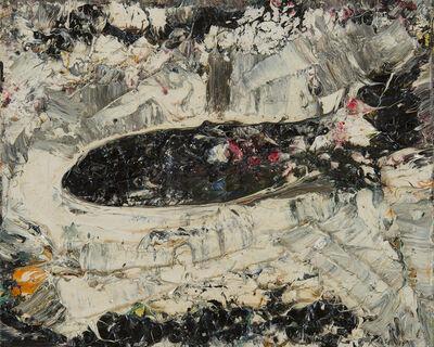 Jean-Paul Riopelle, 'Composition', ca. 1977