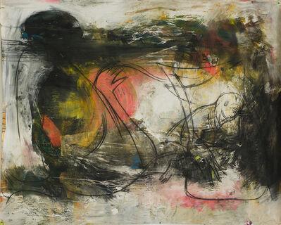 Esteban Jiménez Guerra, 'La Pared', 2014