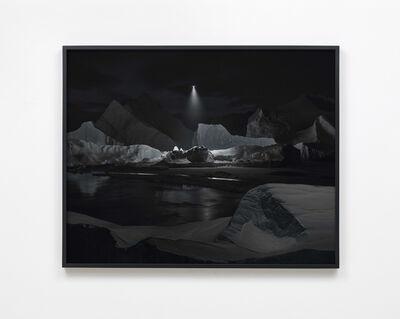 Julian Charrière, 'Towards No Earthly Pole - Sovetskaya', 2019