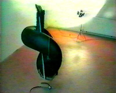 Jorge Peris, 'Ejercicio', 1997-2011