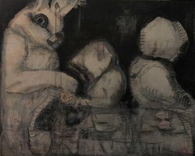 Laurel Hausler, 'Sugar Egg', 2019