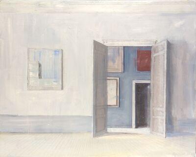 Pierre Bergian, 'The Forgotten Room  ', 2018