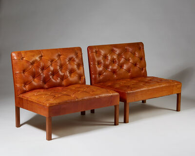 Kaare Klint, 'Addition Sofa ', 1933