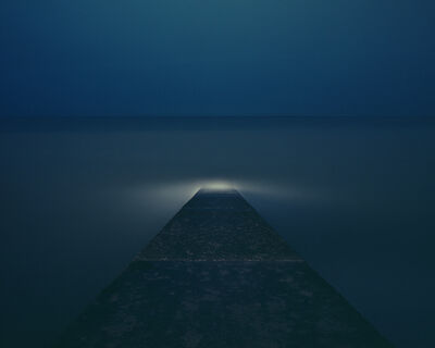 Paul Thompson, 'Moonlight 23.26 01.26', 2014