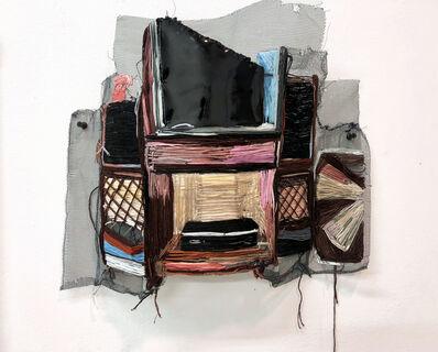 Chiffon Thomas, 'Anita (Rosenwald)', 2018