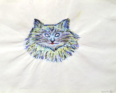 A. Lutz, 'Lion Cat', 2015