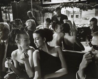 Larry Fink, 'The Runway Photos', 1998