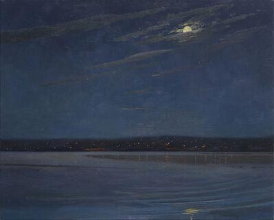 Shane Jones, 'Winter Moon', 2016