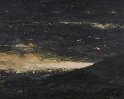 Kang Yobae, 'Opening Sky', 2010