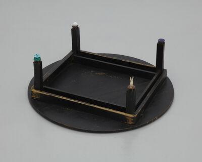 Keisuke Yamamoto, 'NAMAHENJI Factory Product No.1', 2003