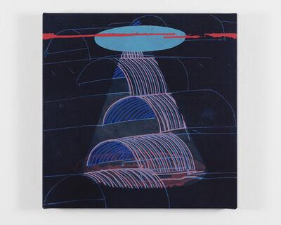 John Loker, 'Night Moves 1', 2020