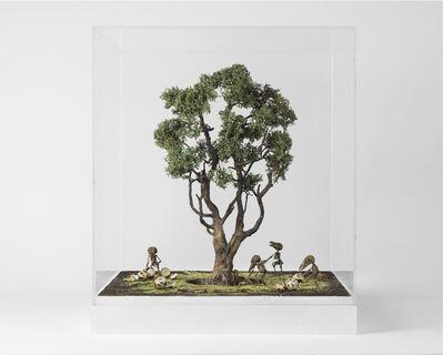 Hugo Bruce, 'Tree', 2017