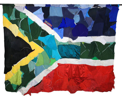 Jenny Nijenhuis, 'This is South Africa (2019)', 2019