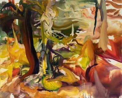 Jeane Cohen, 'Brawny Floor', 2018
