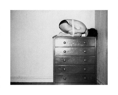 Steve Kahn, 'Hollywood Suites Nudes 6', 1974-1976