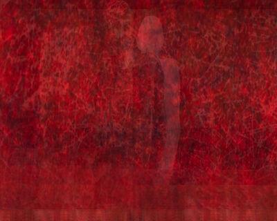 Joseph Nechvatal, 'Return of Lazarus : expeditiOn', 2017