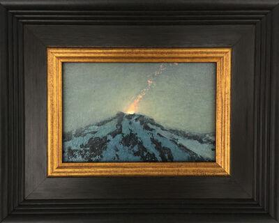 Adam Straus, 'Volcano', 2016