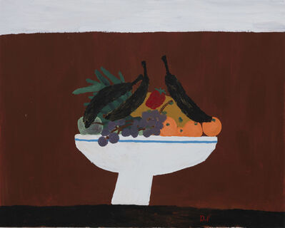 Danny Fox, 'Bad Bananas', 2016