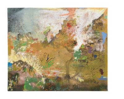 Wolfgang Betke, 'Kleine Landschaften', 2016-2018