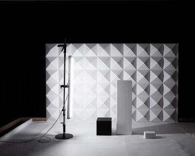 Marina Gadonneix, 'Untitled ( Composition, Victor Vasarely)', 2014