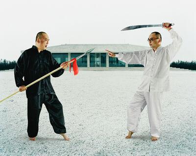 Hugo Tillman, 'Zhang Xiaogang', 2006