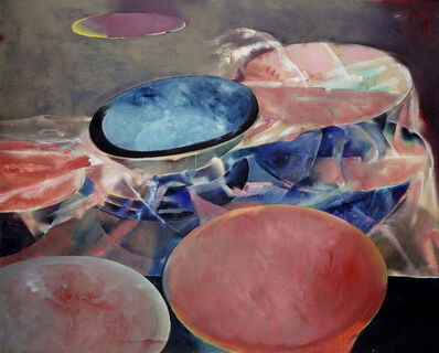 Guy Stuart, 'Thermo Bowls', 1968