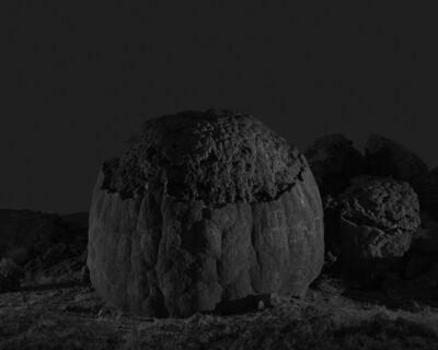 Michael Lundgren, 'Conception Rock', 2018