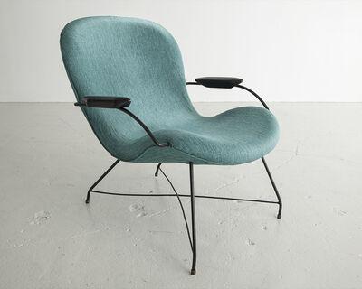 Carlo Hauner & Martin Eisler, 'Lounge Chair', 1950s