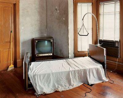 Alec Soth, 'Green Island, Iowa, 2002', 2002