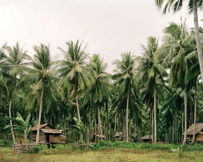 Benjamin Rasmussen, 'Tuki's Childhood Home, Balabac, Phillipines'