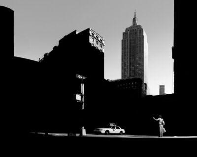 Gabriele Croppi, 'Empire State Building #01', 2009-2014